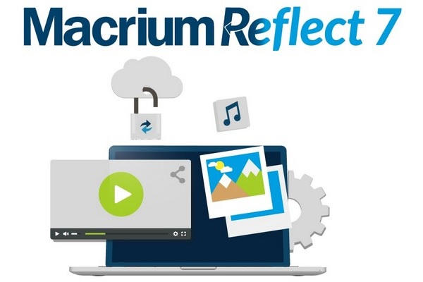 Macrium Reflect Workstation / Server Plus 7